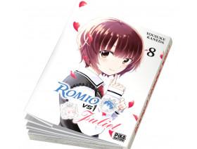 Romio vs Juliet