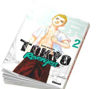 Tokyo Revengers Tokyo Revengers T02