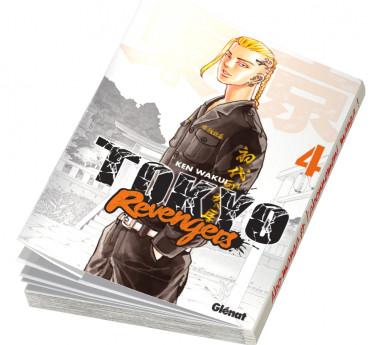 Tokyo Revengers Tokyo Revengers T04