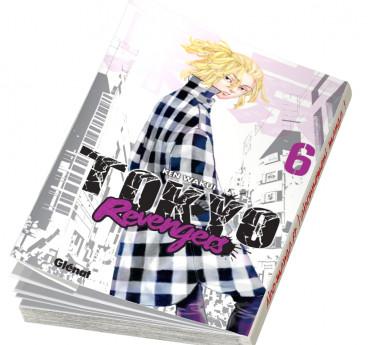 Tokyo Revengers Tokyo Revengers T06