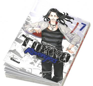 Tokyo Revengers Tokyo Revengers T07
