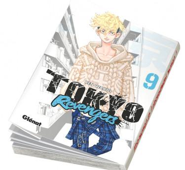 Tokyo Revengers Tokyo Revengers T09