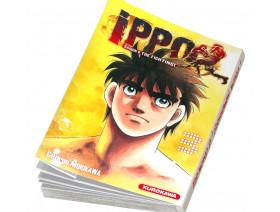 Ippo saison 6
