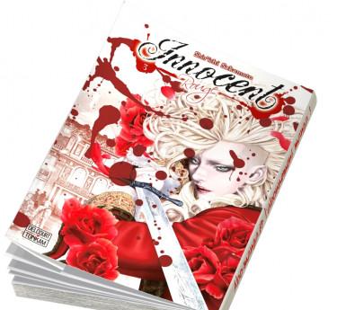 Innocent Rouge Innocent Rouge T03
