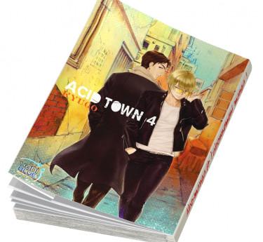 Acid Town Acid Town T04