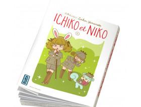 Ichiko et Niko