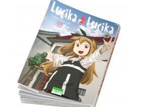 Lucika Lucika
