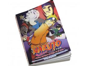 Naruto Shippuden - Anime Comics