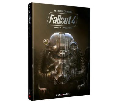 Artbook Artbook Fallout 4 - IMAGINER L'APOCALYPSE