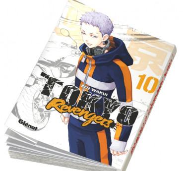 Tokyo Revengers Tokyo Revengers T10