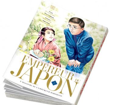 Empereur du Japon Empereur du Japon T02