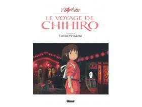 Artbook studio Ghibli
