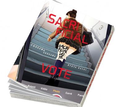 Sacrificial Vote Sacrificial Vote T03