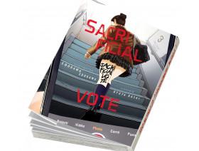 Sacrificial Vote