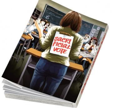 Sacrificial Vote Sacrificial Vote T06