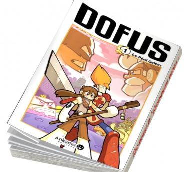Dofus Dofus T01