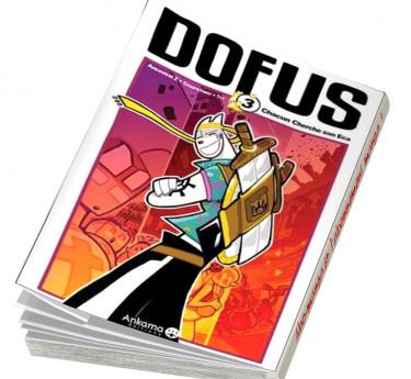 Dofus Dofus T03