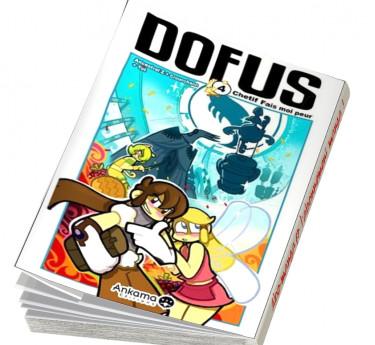 Dofus Dofus T04