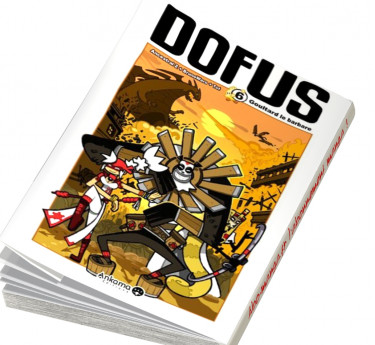 Dofus Dofus T06