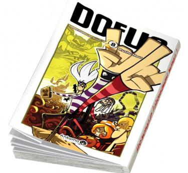 Dofus Dofus T08