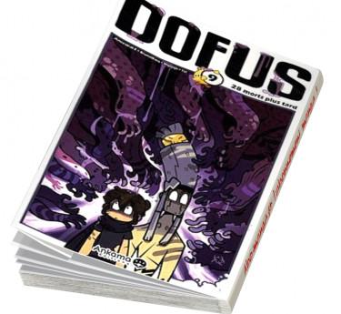 Dofus Dofus T09