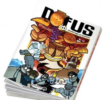 Dofus Dofus T11