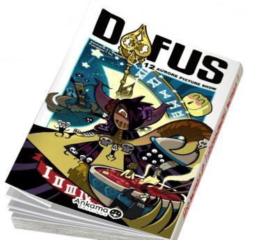 Dofus Dofus T12