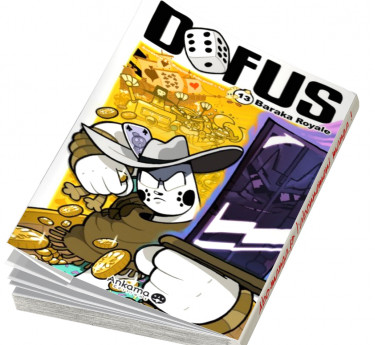 Dofus Dofus T13