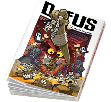 Dofus Dofus T16