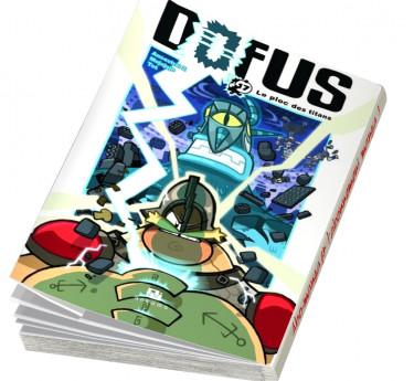Dofus Dofus T17