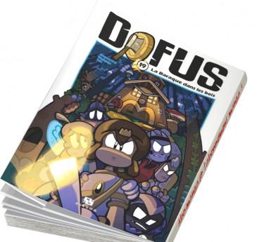 Dofus Dofus T19