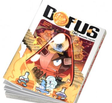 Dofus Dofus T20