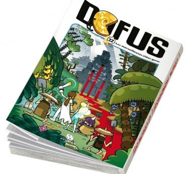 Dofus Dofus T22
