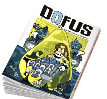 Dofus Dofus T23