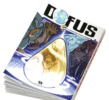 Dofus Dofus T24
