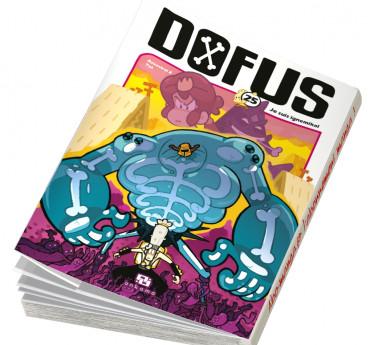 Dofus Dofus T25