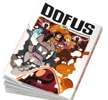 Dofus Dofus T26