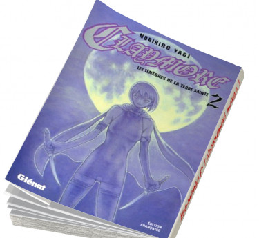 Claymore Claymore T02