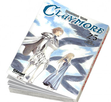 Claymore Claymore T25