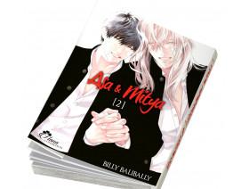 Asa & Mitya