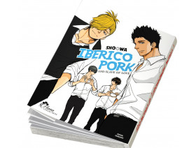 Iberico Pork and Slave of Love