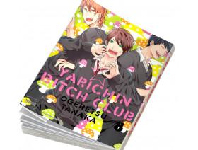 Yarichin ? Bitch Club