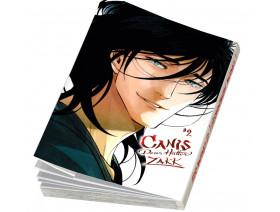 Canis - Dear Hatter