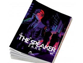 Canis - The Speaker