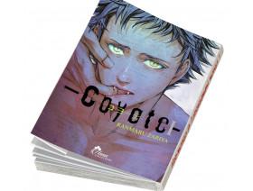 Coyote (Zariya Ranmaru)
