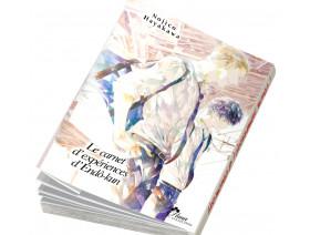 Le carnet d'experiences d'Endo-kun