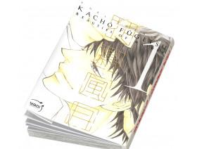 Kacho Fugetsu - Beauties of Nature