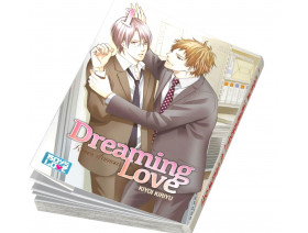 Dreaming love - Reves d'amour