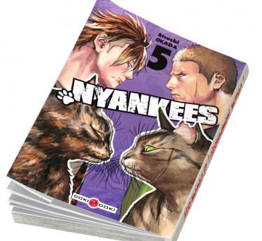Nyankees Nyankees T05