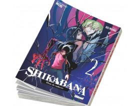 Shikabana - Fleur de cadavre